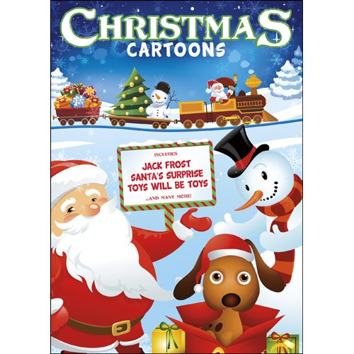 TV Christmas Cartoons