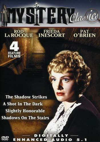Mystery Classics Vol 16