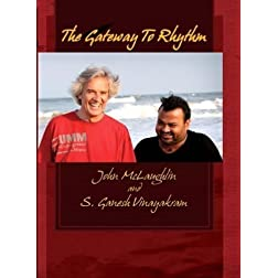 John McLaughlin: The Gateway to Rhythm