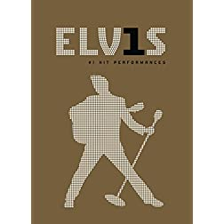Elvis #1 Hit Performances