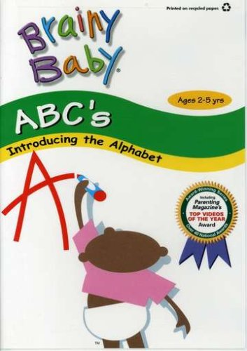 Brainy Baby: ABC's/Sing-Along Songs
