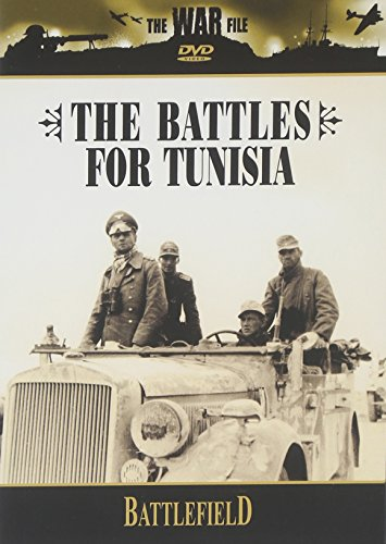 Battlefield: Battles for Tunisia