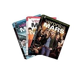 Veronica Mars - The Complete First Three Seasons