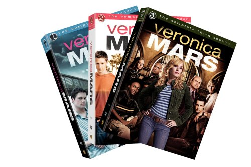 Veronica Mars - The Complete First Three Seasons