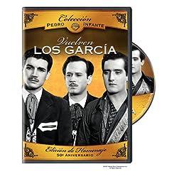 Vuelven Los Garcia