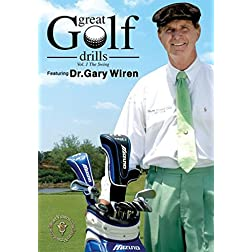 Great Golf Drills: The Swing