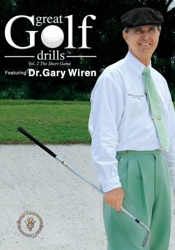 Great Golf Drills: The Short Game