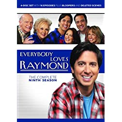 Everybody Loves Raymond - The Complete Ninth Season