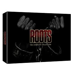 Roots - The Complete Collection (Roots / Roots - The Next Generations)