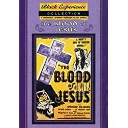 Blood of Jesus the