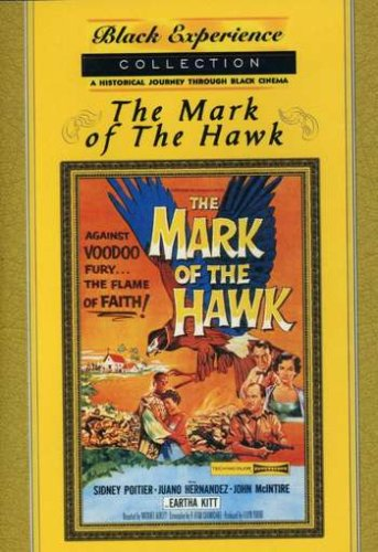 Mark of the Hawk the