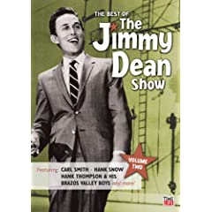The Best of Jimmy Dean Show, Vol. 2