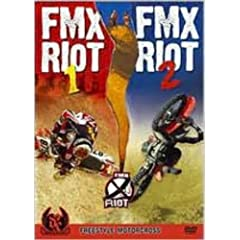 FMX Riot 1 and 2