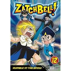 Zatch Bell! - Vol. 12