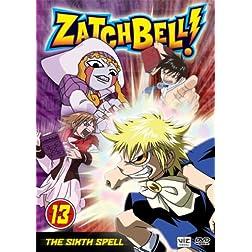 Zatch Bell! - Vol. 13