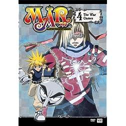 Mar - Vol. 4
