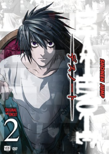 Death Note - Vol. 2 (Limited Edition)