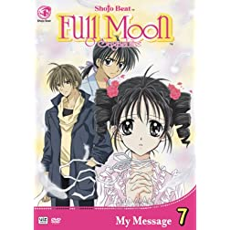 Full Moon - Vol. 7
