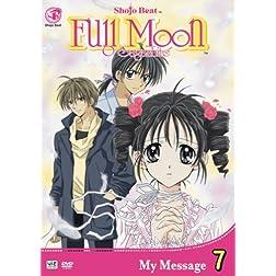 Full Moon - Vol. 7