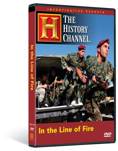Investigative Reports - In the Line of Fire (History Channel)