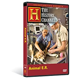 Investigative Reports - Animal E.R. (History Channel)