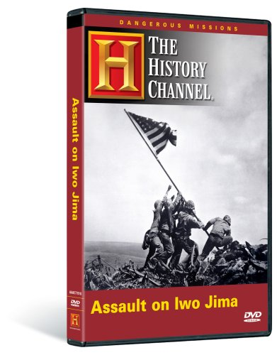 Dangerous Missions - Assault on Iwo Jima (History Channel)