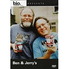 Biography - Ben & Jerry's