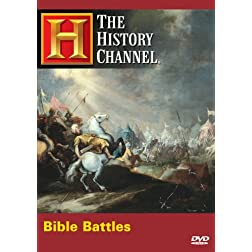 Bible Battles (History Channel)