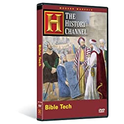 Modern Marvels - Bible Tech (History Channel)