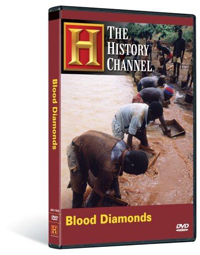 Blood Diamonds (History Channel)