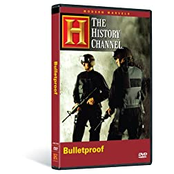Modern Marvels - Bulletproof (History Channel)