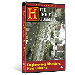 Modern Marvels - Engineering Disasters: New Orleans (History Channel)