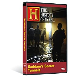 Saddam's Secret Tunnels (History Channel)