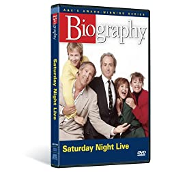 Biography - Saturday Night Live