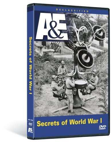 Secrets Of World War I