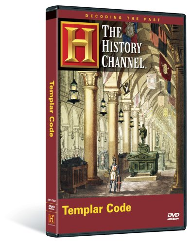 Decoding the Past - Templar Code (History Channel)