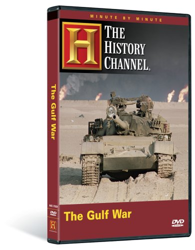 Minute by Minute - The Gulf War (History Channel)