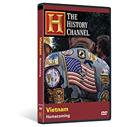 Vietnam - Homecoming (History Channel)