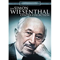 The Simon Wiesenthal Box Set