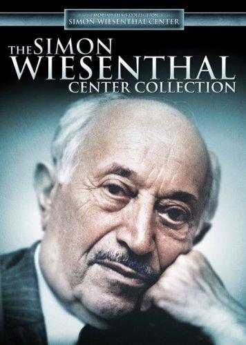 The Simon Wiesenthal Box Set