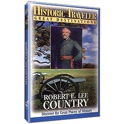 Historic Traveler: Robert E. Lee Country