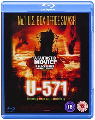 U 571 [Blu-ray]