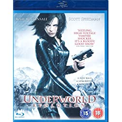 Underworld 2: Evolution [Blu-ray]