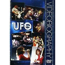UFO: Videobiography