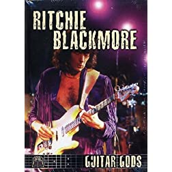 Ritchie Blackmore - Guitar Gods