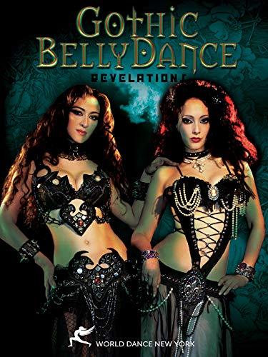 Gothic Bellydance - Revelations