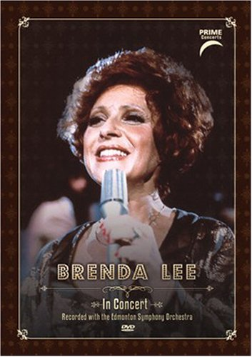 Brenda Lee: In Concert with the Edmonton Symphony Orchestra