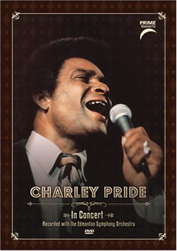 Charley Pride: In Concert with the Edmonton Symphony Orchestra