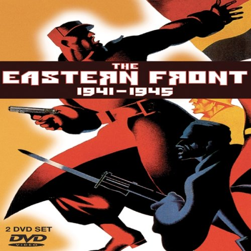 The Eastern Front 1941-1945