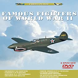 Famous Fighters of World War II